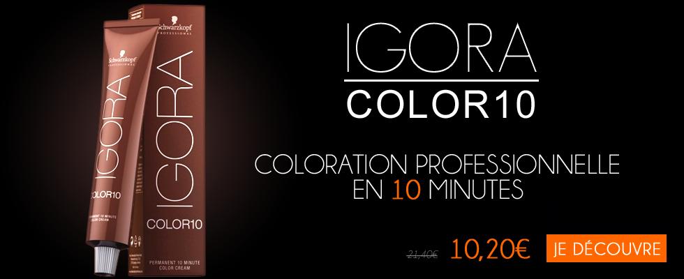 COLOR10 Igora